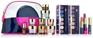 Estee Lauder All Skin Care and Makeup