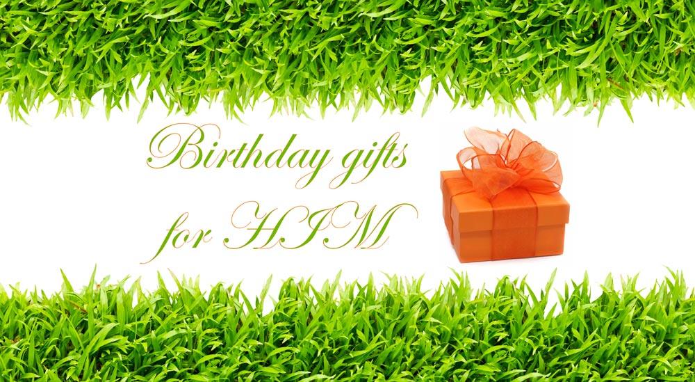 Birthday Gifts For Him Boyfriend Husband 25 Best Gifts