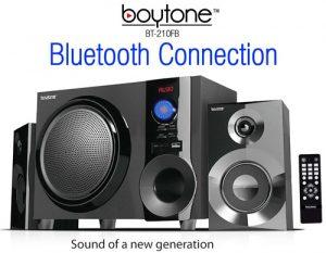 Bluetooth-Stereo