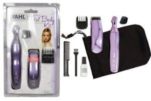 Hair Grooming Kit for women