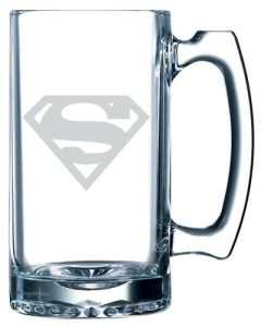 Superman-Beer-Mug