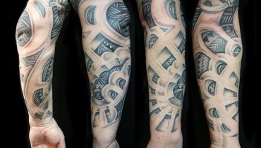 cool arm tattos for men