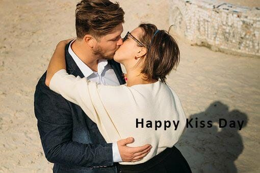 kiss day pics