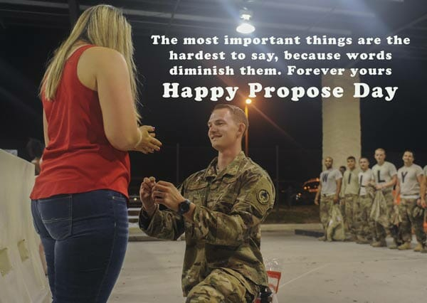 propose day image