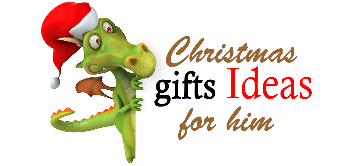Christmas Gift Ideas For Him Which Always Works