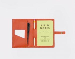 Leatherback Notebook