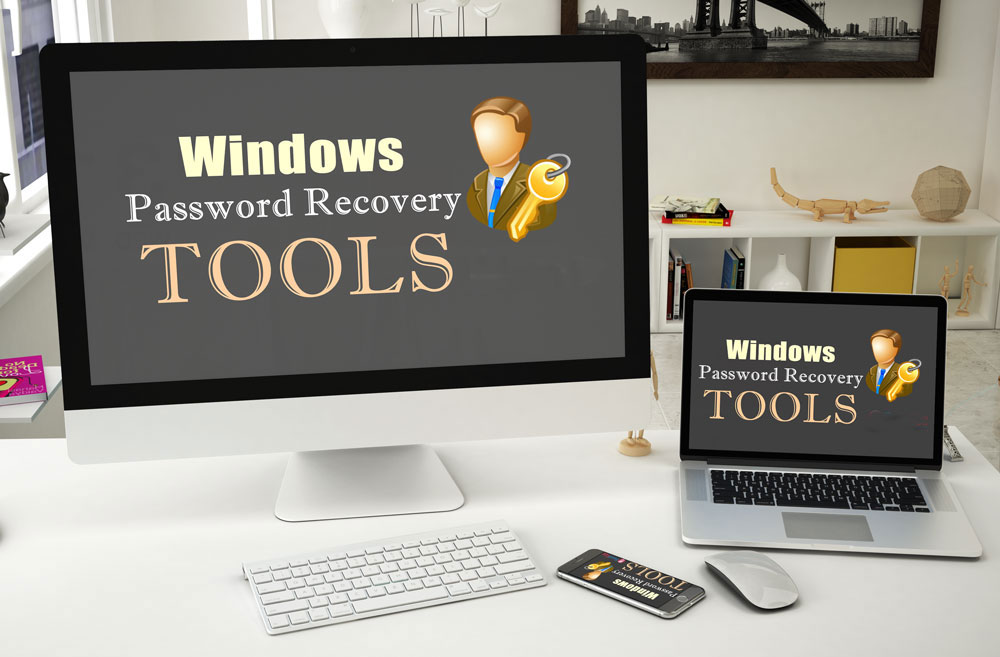 10  Windows Password Recovery Tool