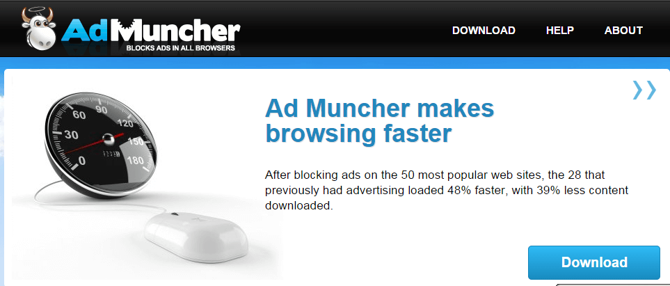 Ad-Muncher
