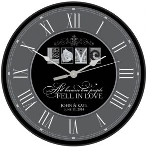 anniversary-wall-clock
