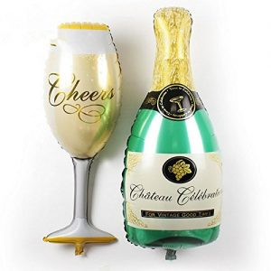 champagne-bottle-with-engraved-glass