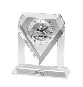 engraved-crystal-clock