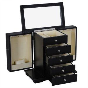 multiple-tier-wood-jewellary-box