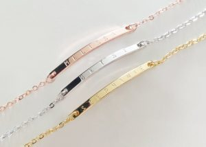 name-bracelets