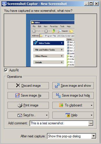 Screenshot-Captor