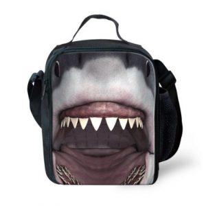 Trendy Print Bags