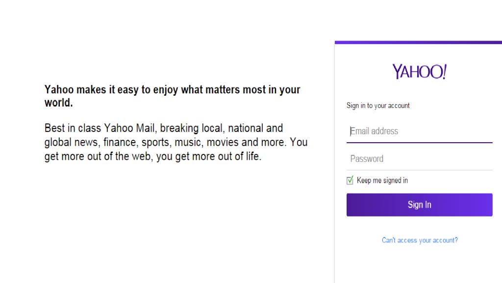 Yahoo-Fake-Email-Generators
