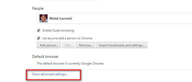 pop up blocker for google chrome free