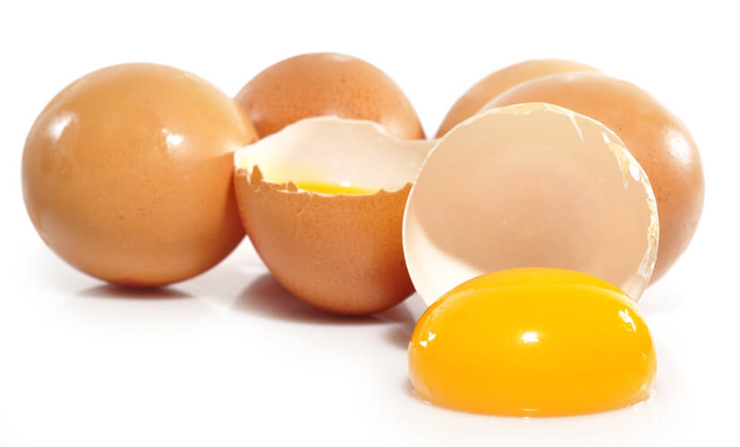 eggs-how-to-get-rid-of-acne-fast