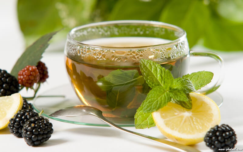green-tea-how-to-get-rid-acne-naturally