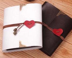 Handmade-Scrap-Book