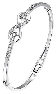Infinity-Bracelet