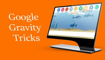 google gravity tricks