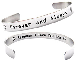 message-bracelet