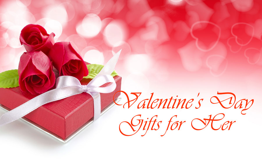 Valentine s day gift ideas for her 35 best gifts ideas for Best gift this valentine day