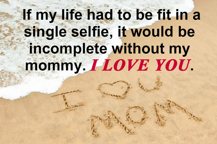 I Love You Mom Images
