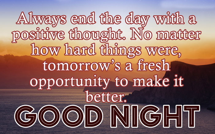 good night quotes wishes and messages for friends