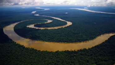 Widest River in the World