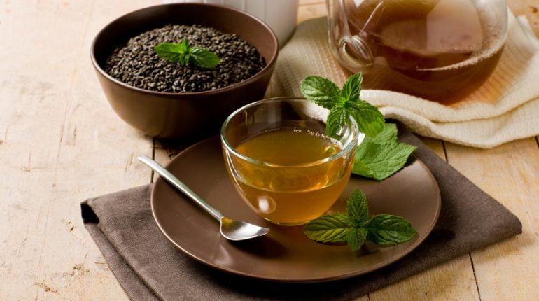 Best Green Tea Brand