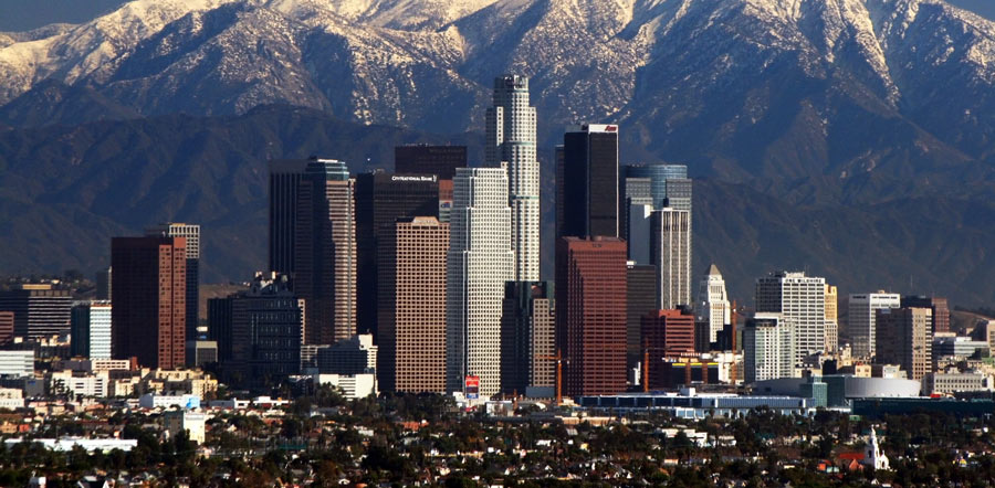 Top 10 richest cities in the us for Top richest cities in california