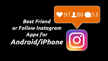 Friend or Follow Instagram App