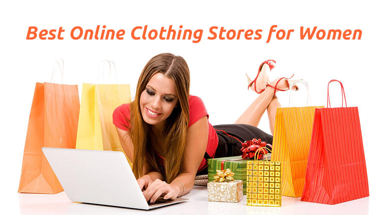 Online Clothing Stores for Women