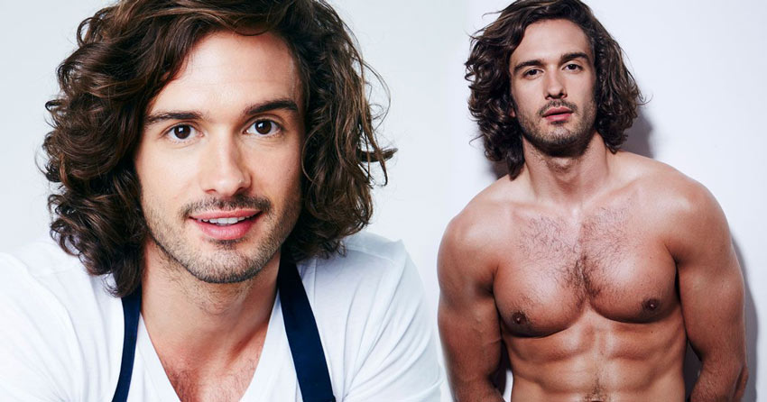 Hot young male celebrities