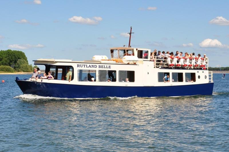 Osprey Cruises