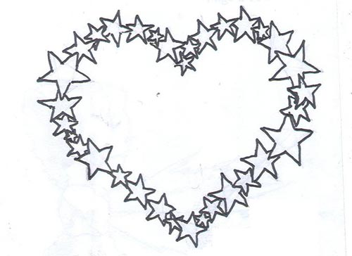 A Star and a Heart