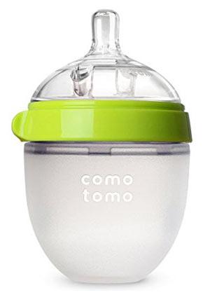 Top 10 Best Bottles For Breastfed Babies