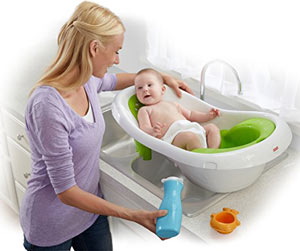 Top 10 Best Baby Bath Tub | Celebrity News