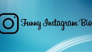 funny Instagram bios