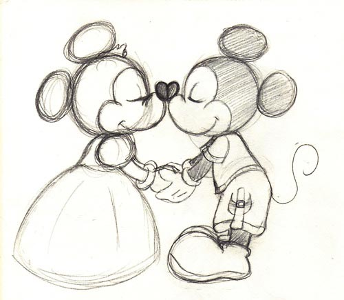 Mickeys Together