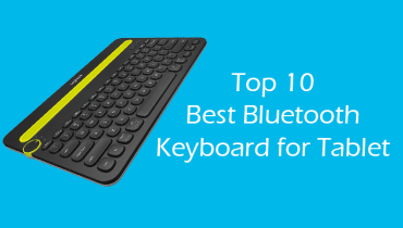 Bluetooth Keyboard for Tablet