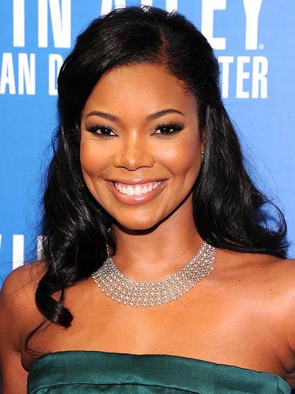 Top 10 Hot Black Women Female Celebrities 2017