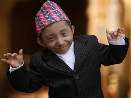 Khagendra Thapa Magar