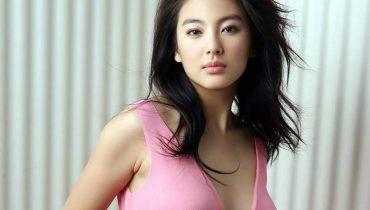 Sexy Chinese Women