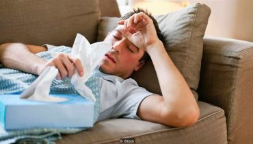 How to Get Sick Overnight For Real