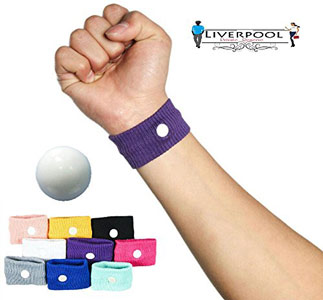Acupressure Wristbands