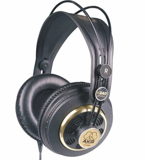 AKG K 240 Studio Headphone