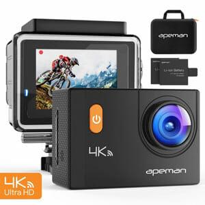 APEMAN A80 4K Action Camera